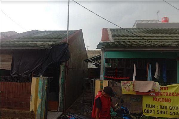 Foto: Disewakan Rumah Kontrakan Yang Nyaman di Swatantra Jatiasih Bekasi