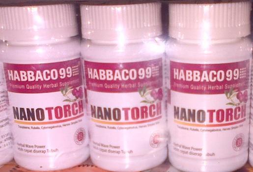 Foto: Obat Herba Khusus  Penyakit Torch