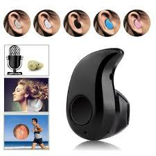 Foto: Headset Mini Bluetooth S530