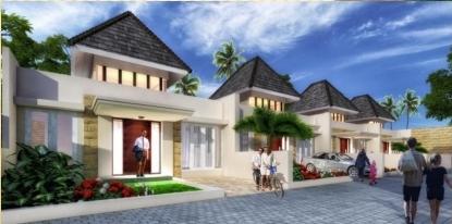Foto: Rumah Dijual / Properti Dijual Yogyakarta Mewah Cantik Unik