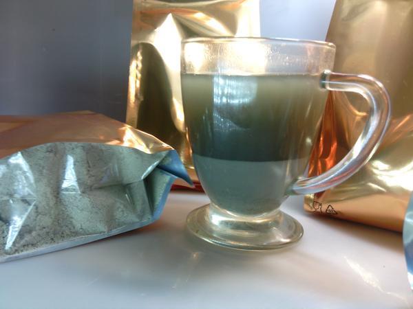 Foto: OGC Organik Green Coffee