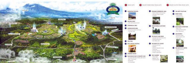Foto: Rancamaya Golf Estate