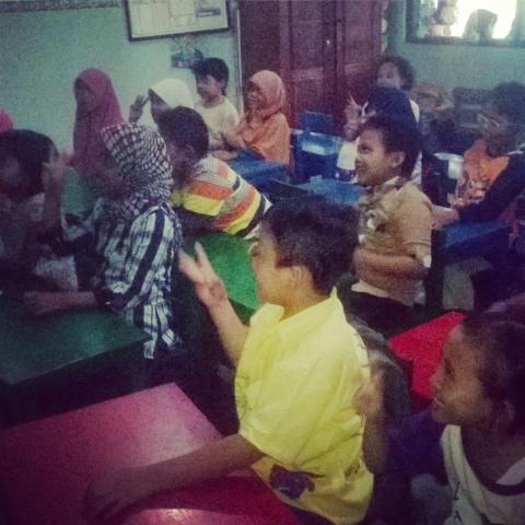 Foto: Bimbel Surabaya Sidoarjo
