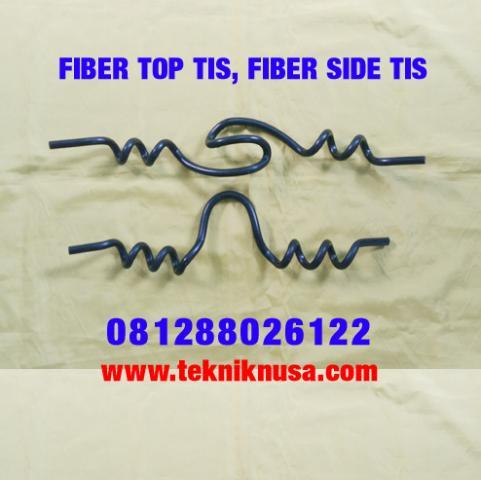 Foto: Jual Top Ties Isolator – Top Side Ties Pln