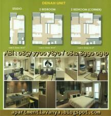 Foto: Exclusive Apartment In The Prestigious Area Jakarta